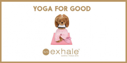 exhale yoga