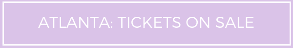 Atlanta tickets