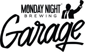 monday night brewing garage